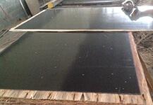 清水木模板