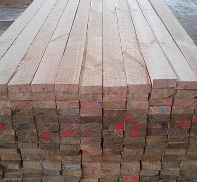 建筑方木-辐射松