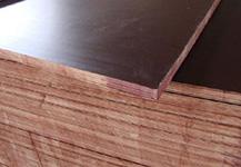 清水覆膜板