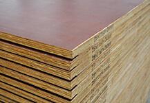 集装箱竹地板