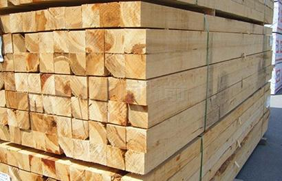 木方规格 精品方木 中南神箭