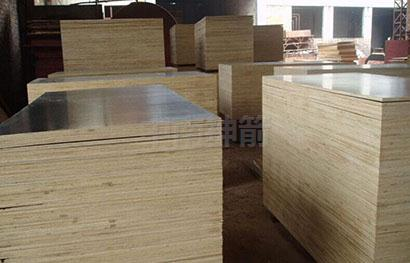 桥梁施工竹胶板系列 清水模板