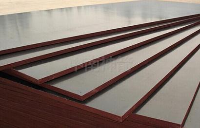 1,清水建筑模板