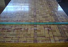 集装箱专用竹胶板