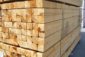 建筑口料-铁杉