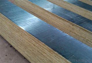 黑色覆膜竹胶板