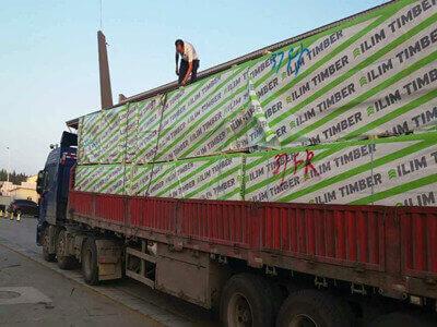【贵州】桥梁竹胶板和清水模板 中南神箭都可定制