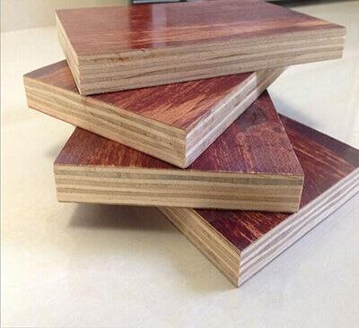 建筑木模板 8层板