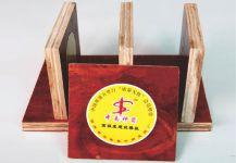 建筑松木模板