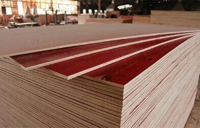 建筑模板用途_建筑木模板 8层